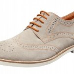 CARLO PAZOLINI shoe brogue