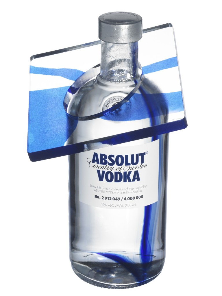 Absolut Bottle and Bangle3