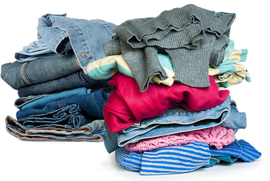 Clothes for Charity is a safe way to donate your clobber ...