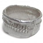 STERLING SILVER RING FOR STYLISH MEN 2