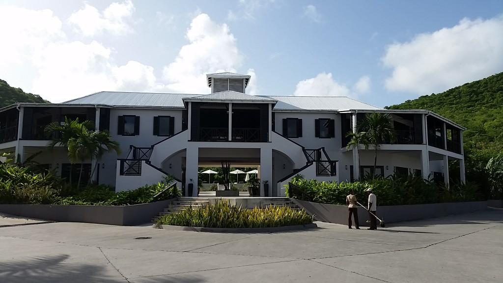 Sugar Ridge Hotel Antigua
