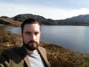 Callum Watt Scotland