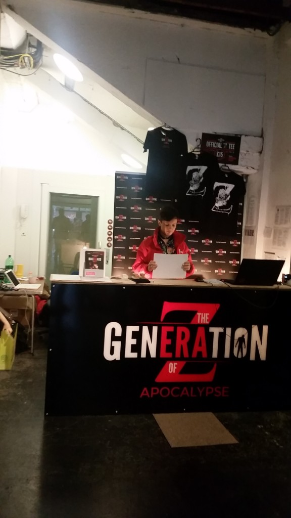 Generation Z Reception
