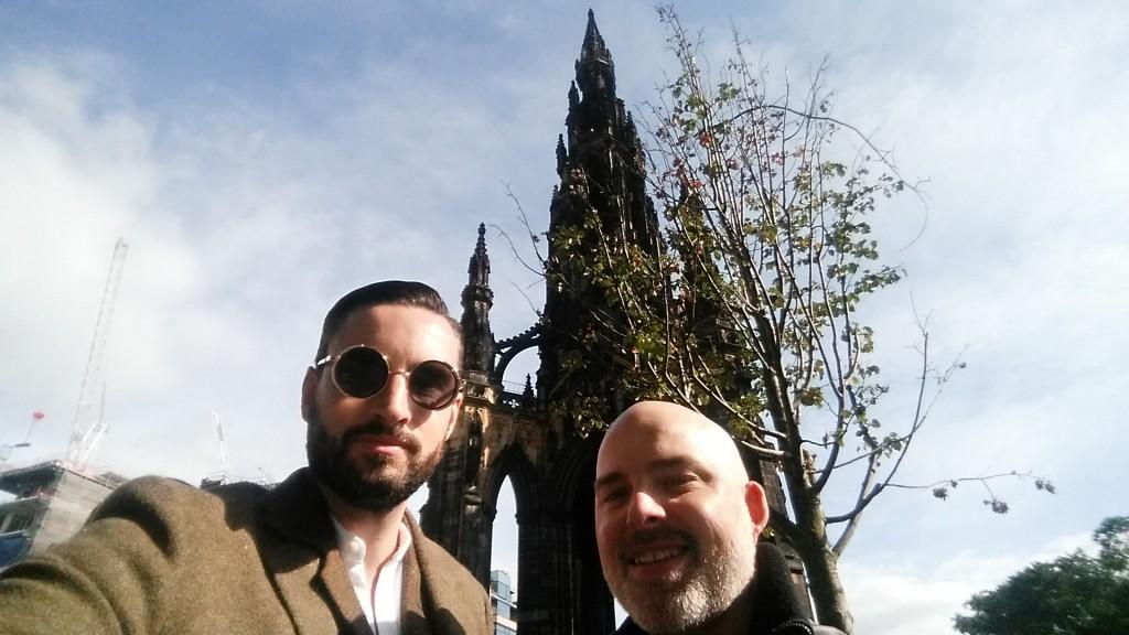Callum Watt Edinburgh