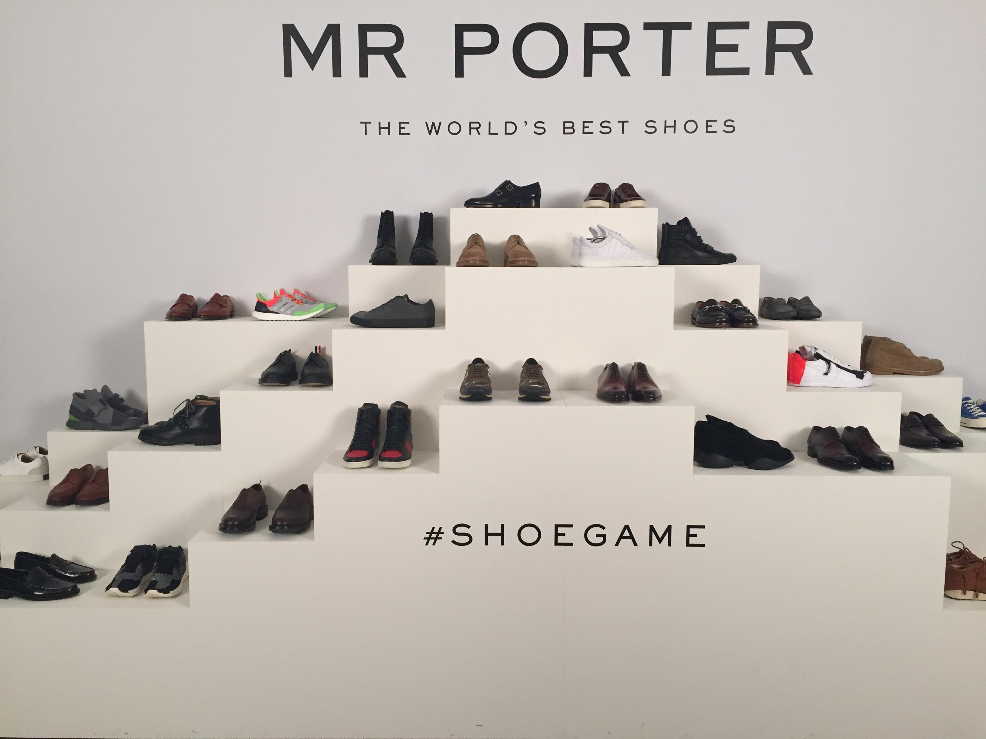 Birkenstock | MR PORTER