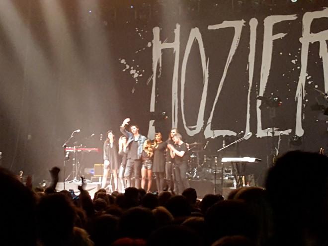 04 Hozier