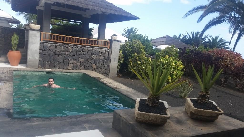 Callum Watt Hotel Meliá Salinas Lanzarote