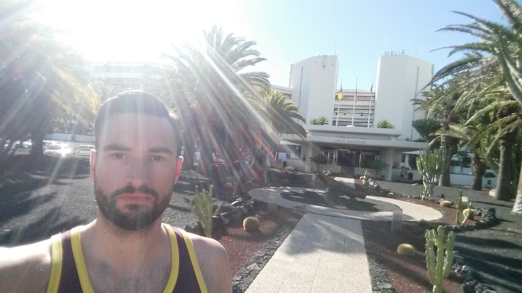 Melia Salinas Hotel Lanzarote