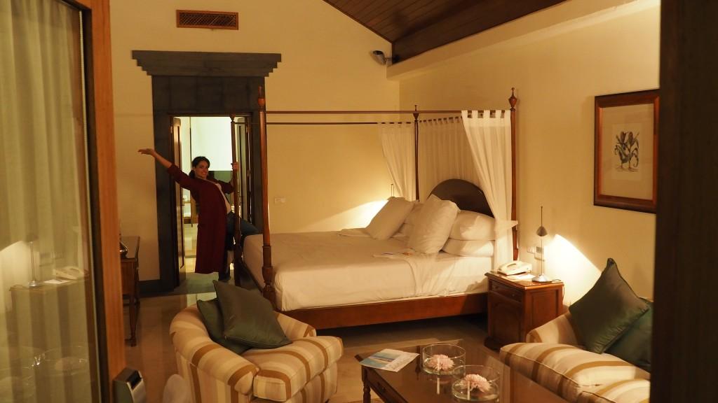Hotel Meliá Salinas Lanzarote