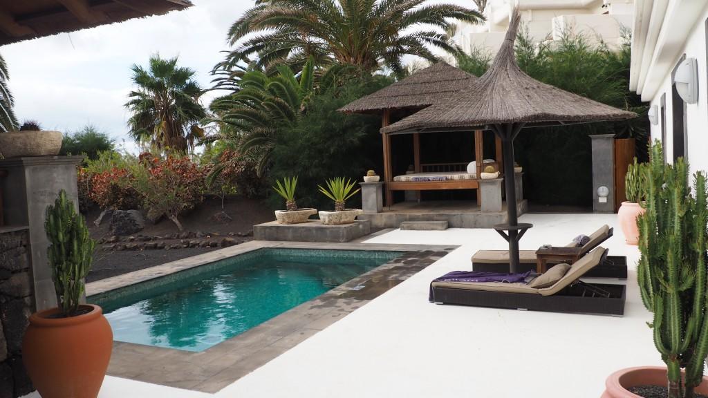 Hotel Meliá Salinas Villa Lanzarote
