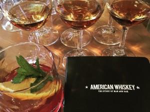 Maketh-the-man-bar-diaries-American-whiskey-blends