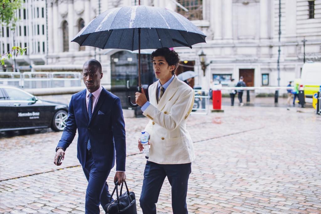 Gentlemens Journal - Street style SS17