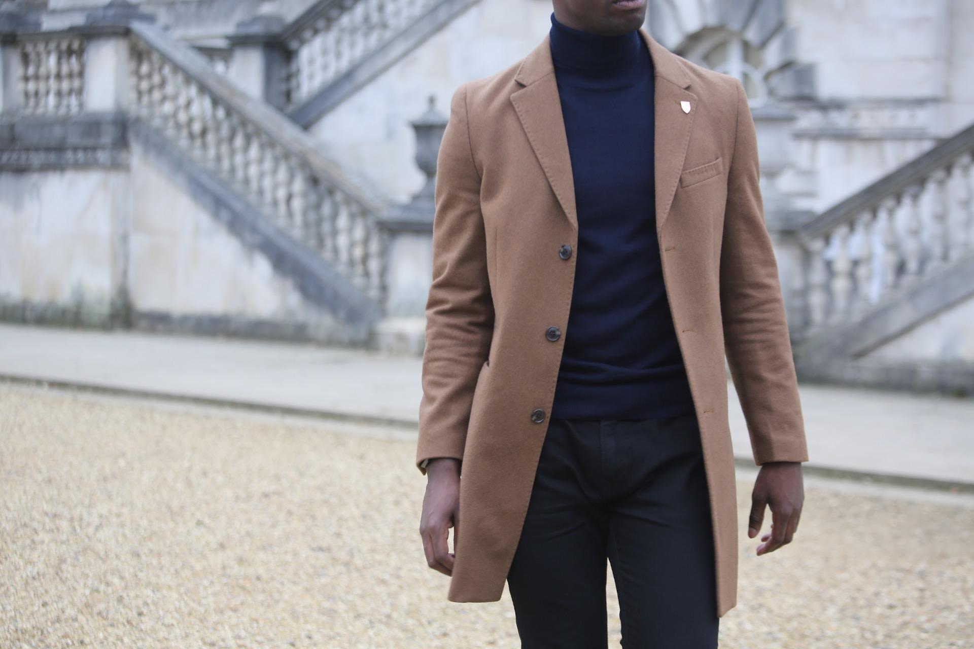 the autumn coats of maketh the man maketh the man mens fashion #1: maketh the man aw16 coats debenhams epson coat