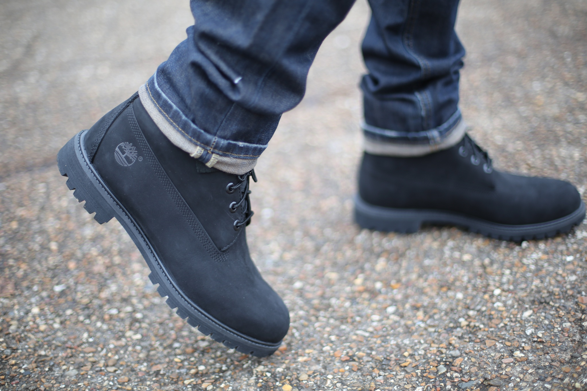 1c469815ae1 3 Ways to Style Your Timberland Premium Boots - Maketh-The-Man ...