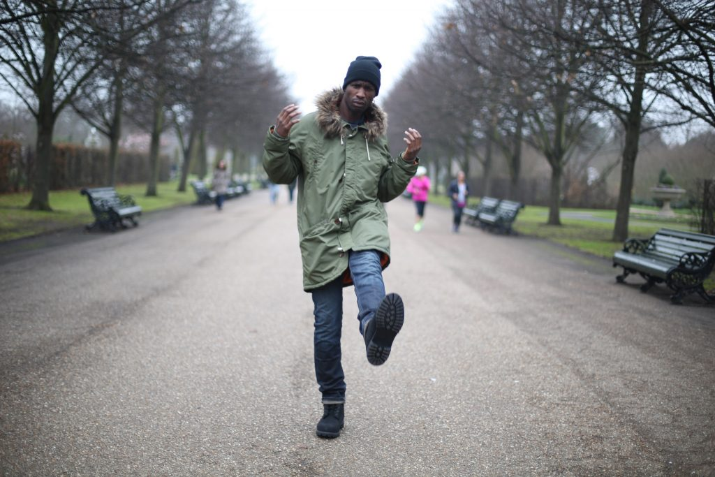 3 Ways To Style Your Timberland Premium Boots Maketh The