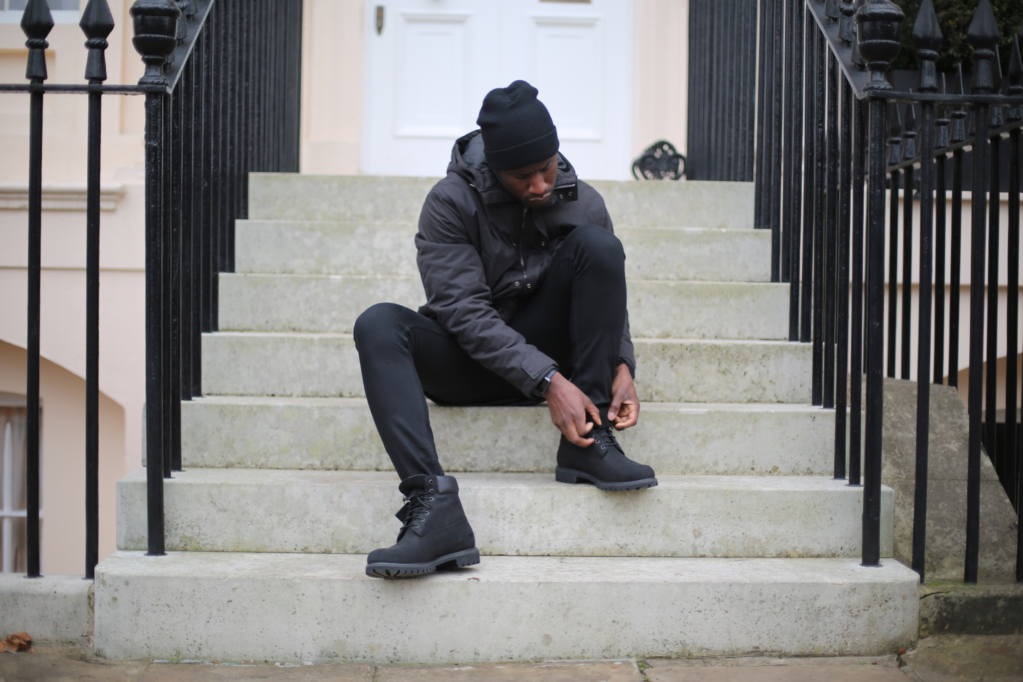 3 Ways to Style Your Timberland Premium Boots – Maketh-The-Man ... 8d8b0cefa