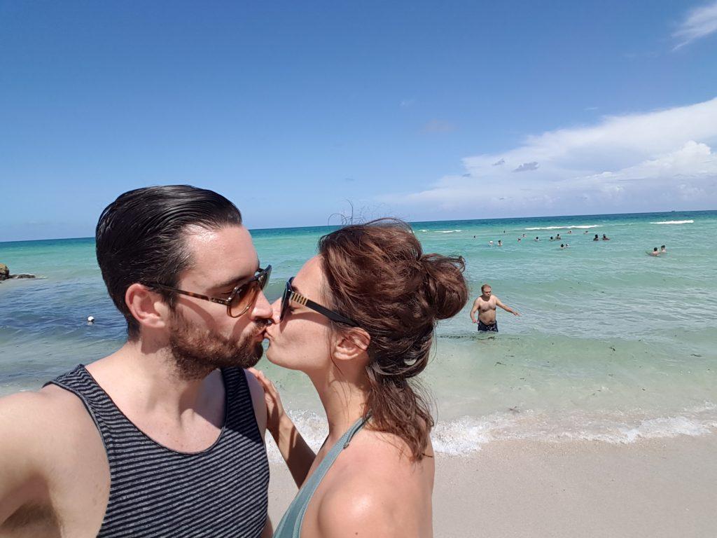 Miami Beach Edition Hotel ocean