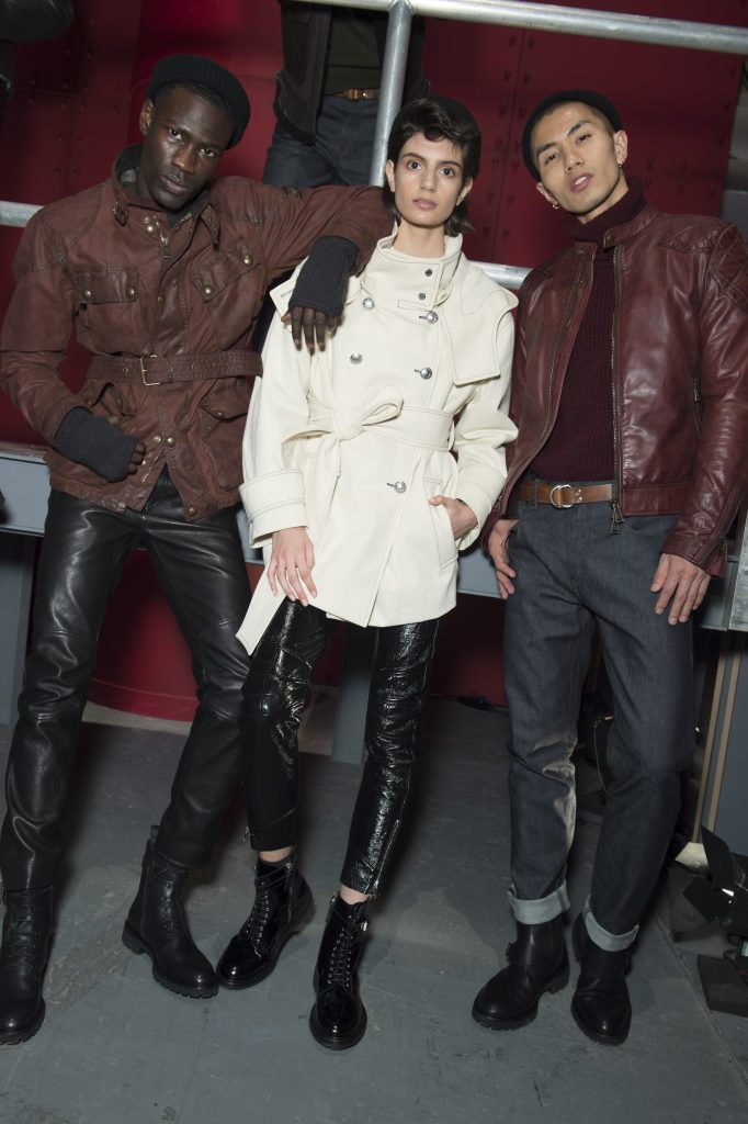 Maketh-the-man-LFWM-AW17-Belstaff-Jolly-Roger-leather-waxed-jackets