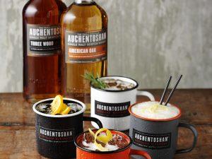 Maketh-the-man-Anton-Welcome-Auchentoshan-Four-Mugs-Two Bottles