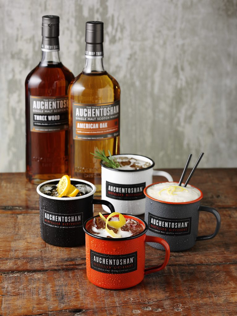 Maketh-the-man-Anton-Welcome-Auchentoshan-Four-Mugs-Two Bottles