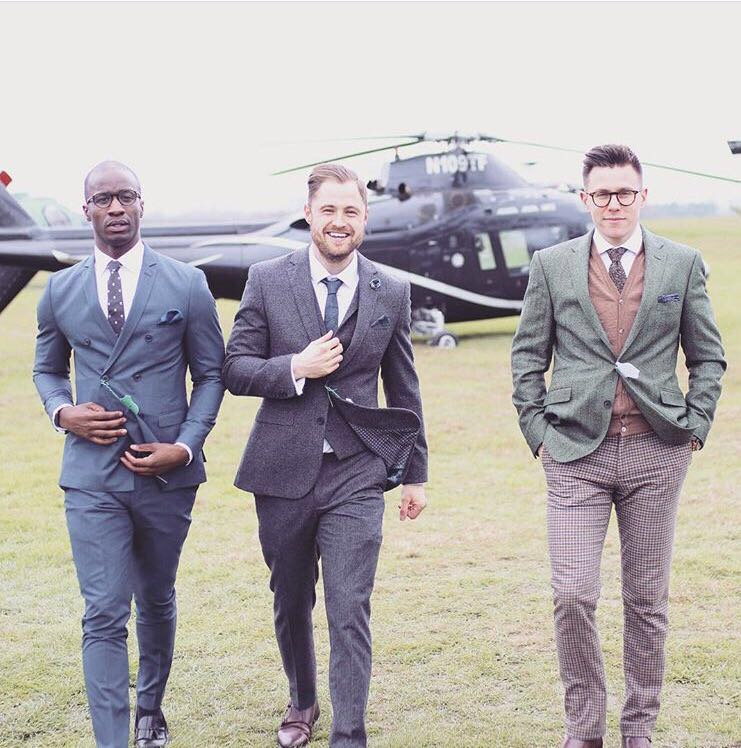 Maketh-the-man-Anton-Welcome-The-jockey-club-cheltenham-racecourse-Suit-up-team