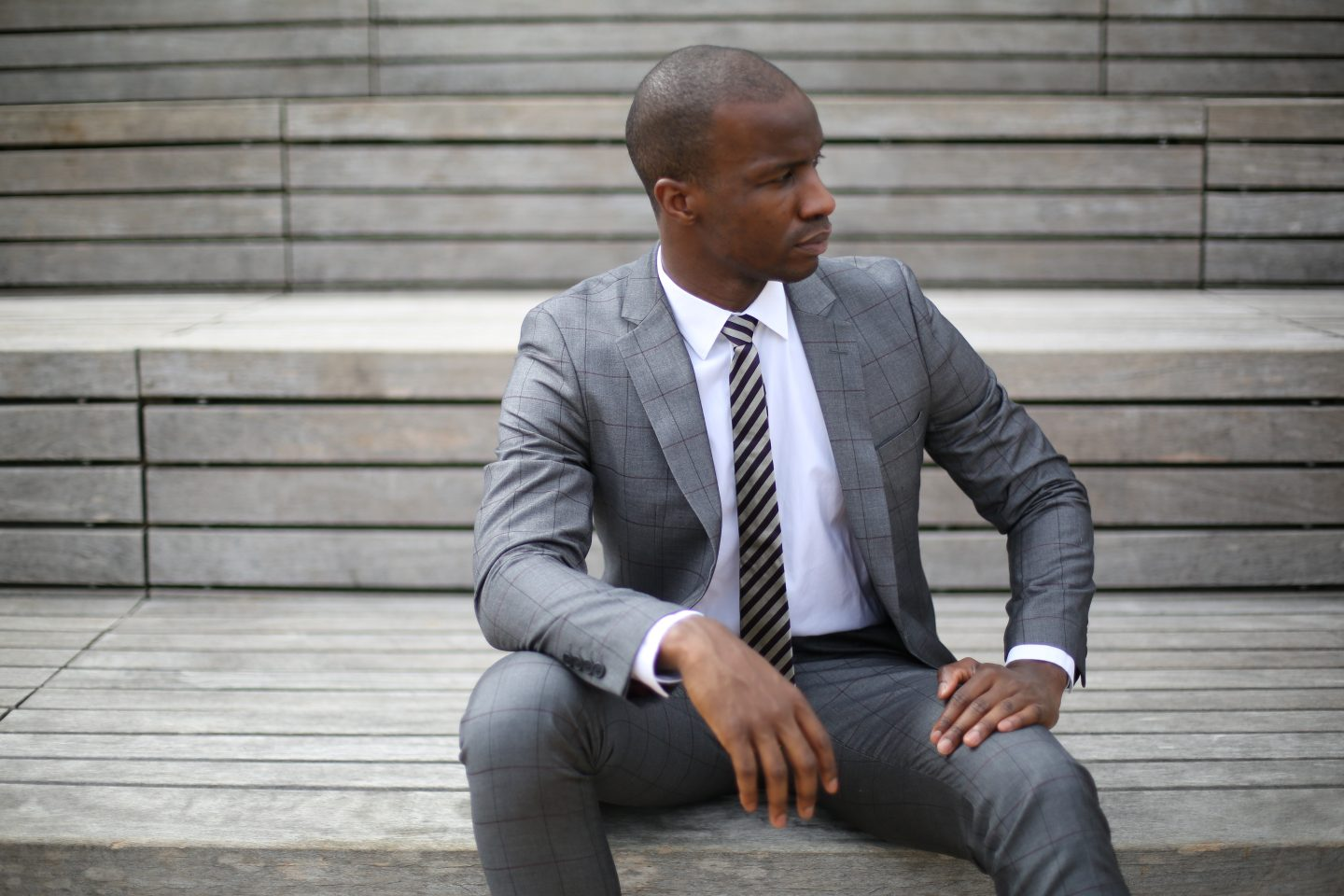 New Season Suits By Dobell - Maketh-The-Man