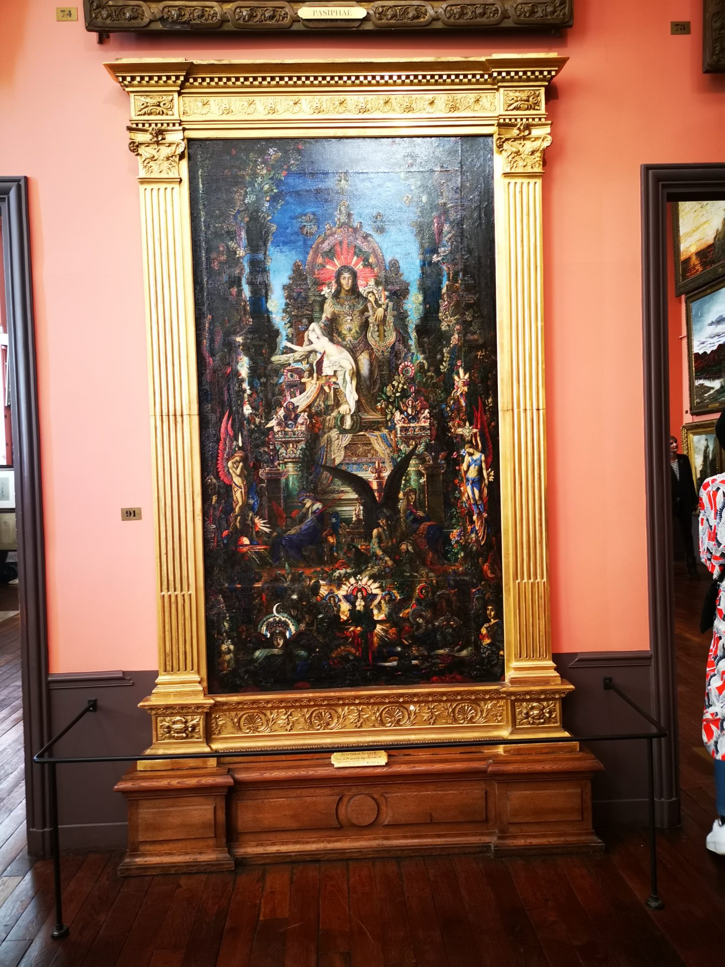 Musée national Gustave Moreau