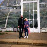 Callum Watt travel blogger