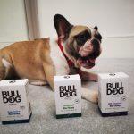 Bulldog male skincare soap