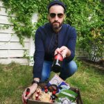 Callum Watt beer blogger