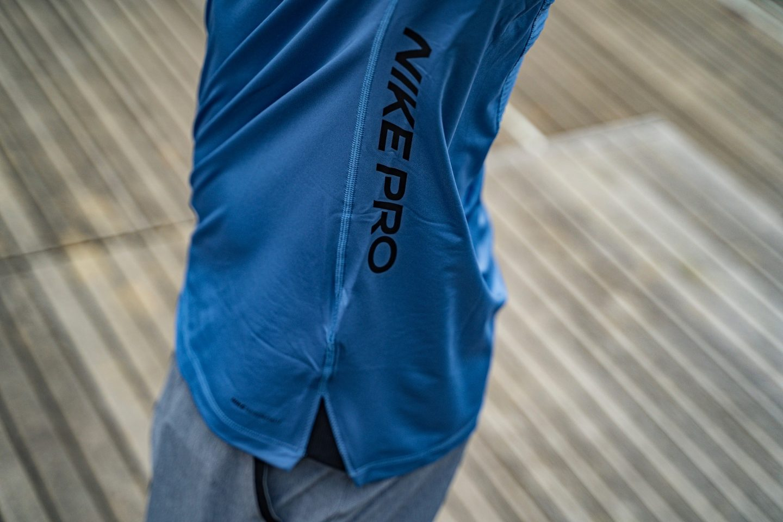Nike AeroAdapt - side
