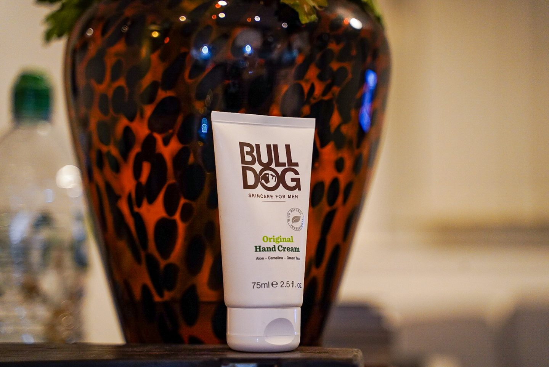 Bulldog Skincare for Men - Hand Cream