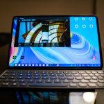 Huawei Matepad Pro - desktop