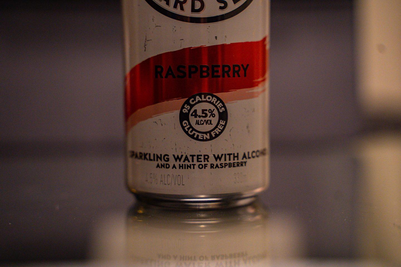 White Claw Hard Seltzer - flavour