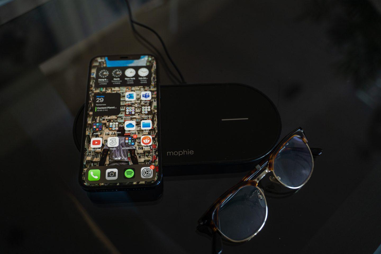 Iphone x Mohpie