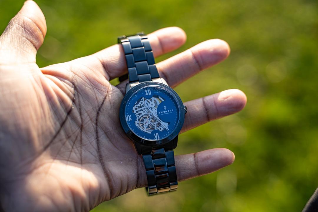 Seizmont Allen Dante Watch