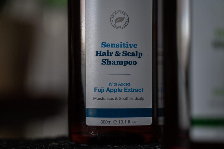 Bulldog Hair & Scalp